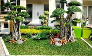 Galeri Taman - Tukang Taman Surabaya 39