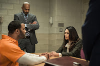 Omari Hardwick and Lela Loren in Power Season 4 (27)