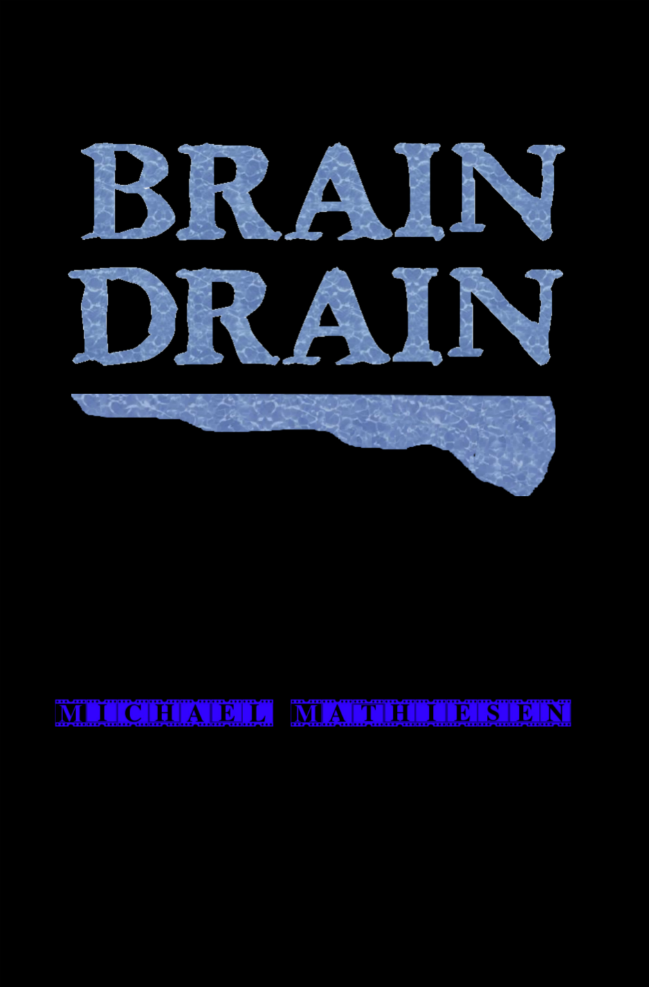 Brain Drain - Science Fiction