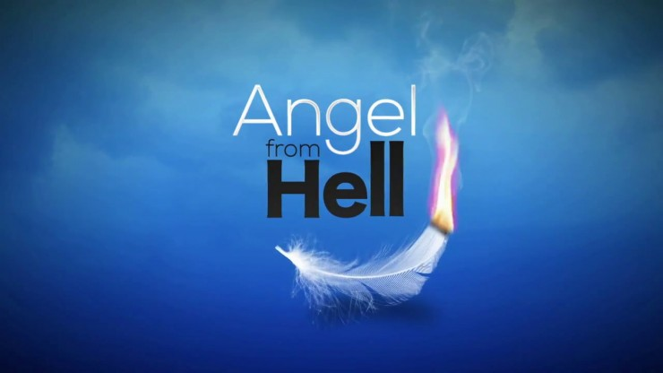 Angel From Hell - Pulled from CBS' Schedule, to be Replaced by 2 Broke Girls