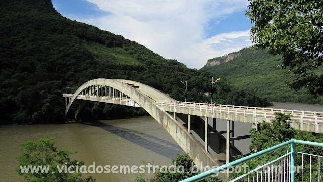 Ponte Ernesto Dorneles