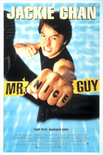 Mr. Nice Guy 1997 Dual Audio Hindi Movie Download