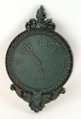 Seth Apter Baked Velvet Patina Oxide Prima Marketing Elisian Clockworks Prima Marketing Ancient Coin For the Funkie Junkie Boutique