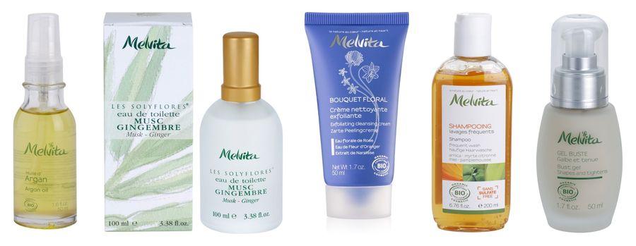 kosmetyki organiczne Melvita