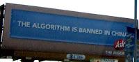 Banned Algorithm image