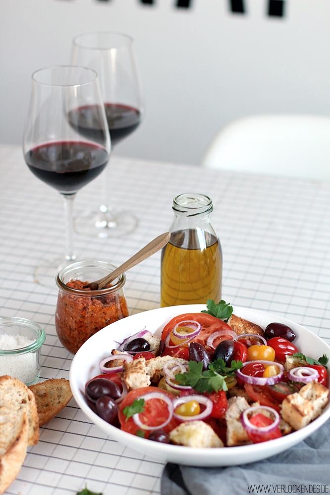 Rezepte Italienisch Blog Grillen