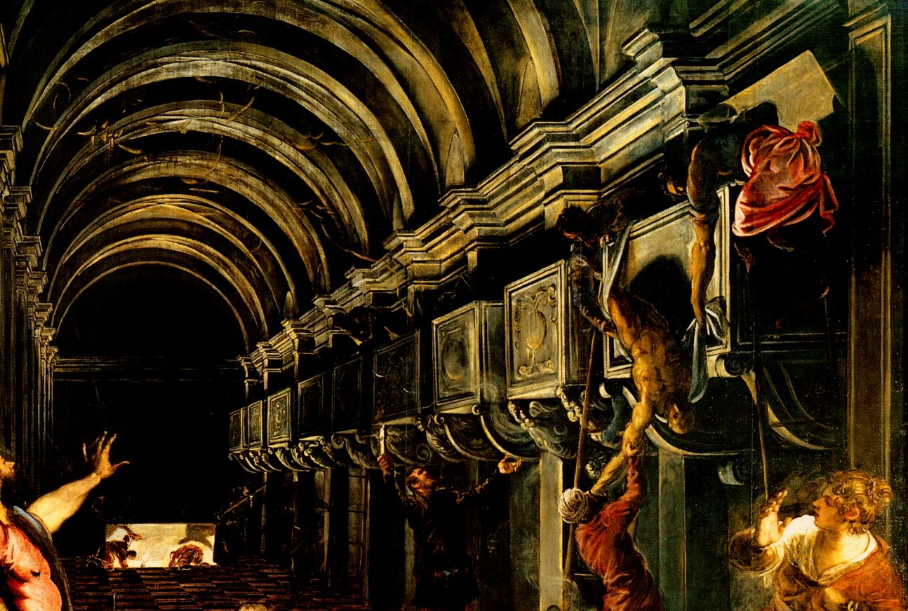 Arte_Historia_Estudios: Santos - Capítulo 9 (M)
