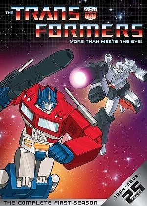 Transformers - Desenho Clássico Desenho Torrent Download