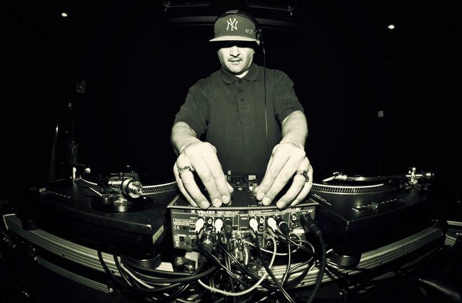 DJ Poska - What's The Flavor? 25 - 100% Freestyle Hip-Hop Francais