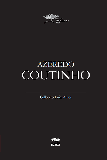 Azeredo Coutinho - Gilberto Luiz Alves