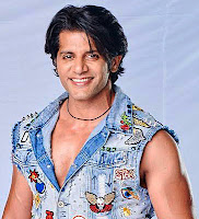 Karanvir Bohra Bigg Boss 12 Contestants Name