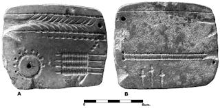 Un molde de orfebrería protohistórica en Beceite: el hallazgo de la Creu del Coll