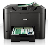 Canon MAXIFY MB5350 Driver Baixar Windows e Mac OS X