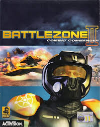 Free Download Battle Zone 2 Combat Commander PC Games Untuk Komputer Full Version ZGASPC