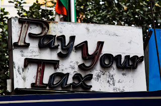 Service Tax Notices for Star Heroes