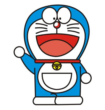 Wikawikakuro Tutorial Membuat Doraemon Dengan Blender