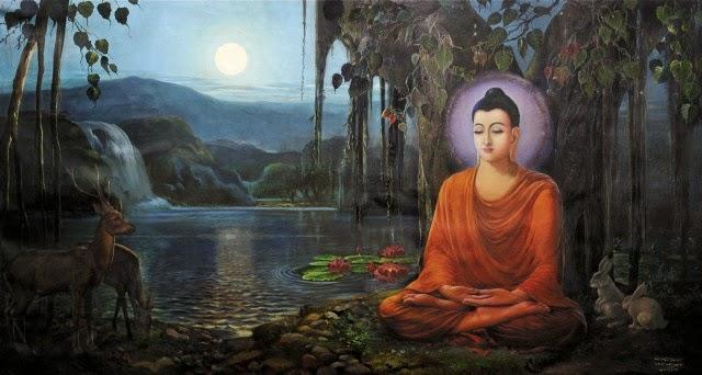 Đạo Phật Nguyên Thủy - Đường Xưa Mây Trắng - Chương 17: Chiếc lá Pippala