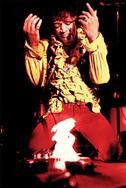 Jimi Hendrix - 51st Anniversary