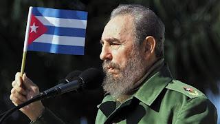 Curiosidades de Fidel Castro. Datos curiosos de Fidel Castro.