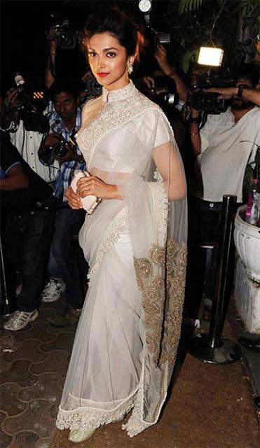 Sari is an evergreen piece