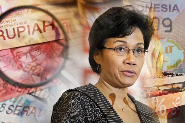 Tax Amnesty Melejit Rp 3.500 Triliun, Sri Mulyani Terharu dan Bilang Begini untuk para Haters!