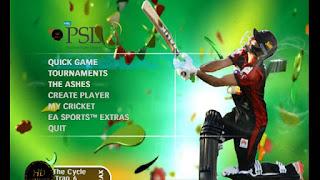 PSL CRICKET 2016 free download pc game full version