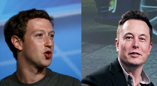 Elon Musk ve Mark Zuckerberg Arasında Yaşanan Yapay Zeka Gerilimi