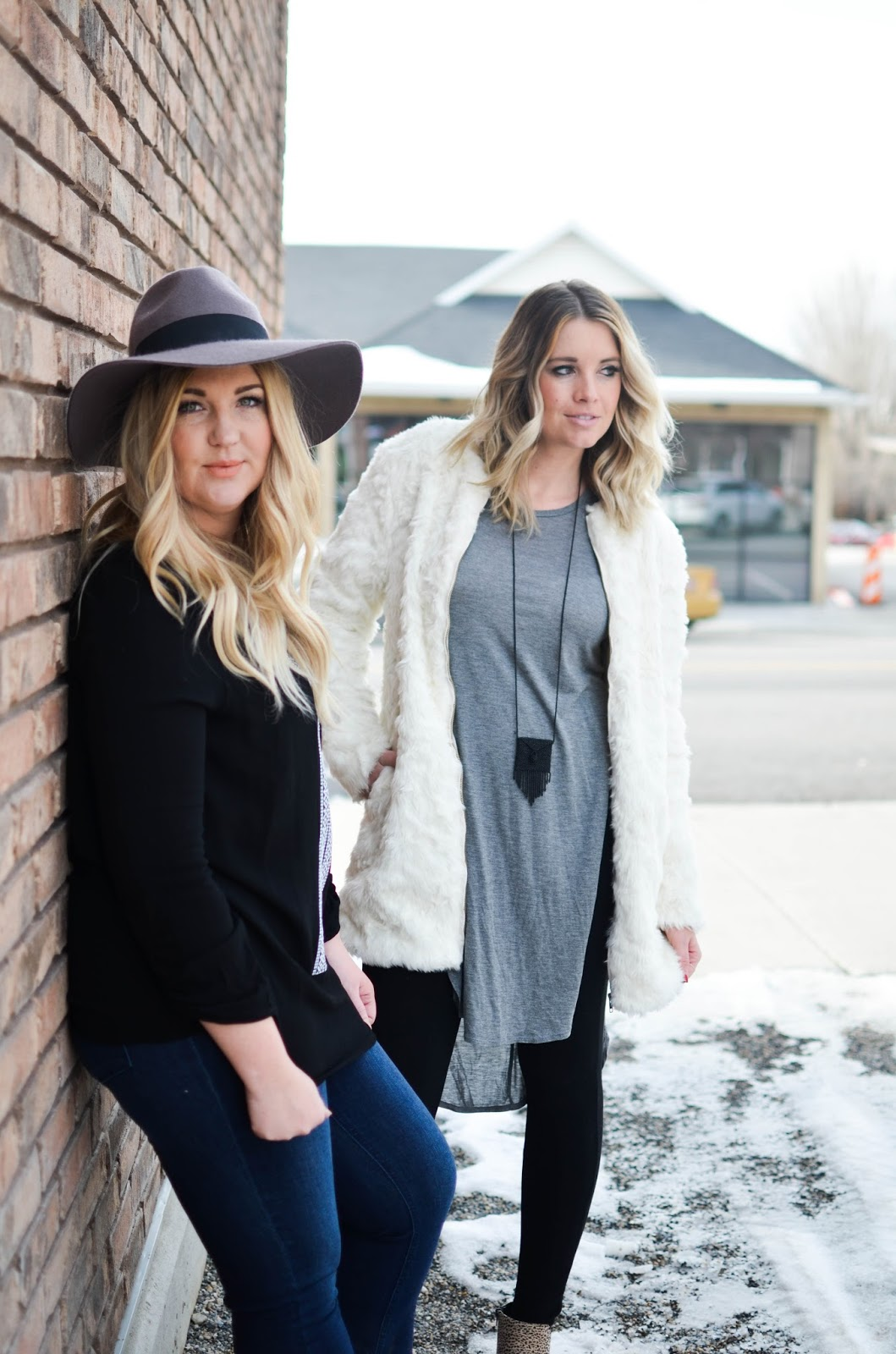 Utah Fashion Blogger, Modest Fashion Bloggers, Winter Style