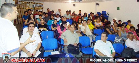 SENA: Ecuatorianos aprenden de la guadua en Colombia | Rosarienses, Villa del Rosario