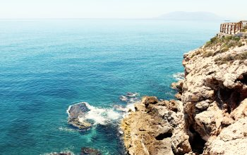 Wallpaper: Sea View