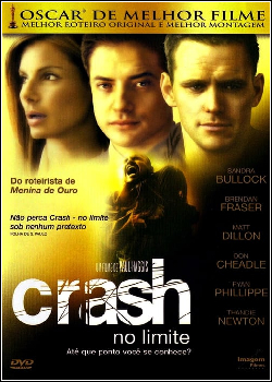 Crash - No Limite Dublado