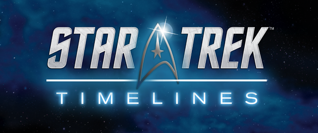 The Trek Collective: New game on the way, Star Trek Timelines