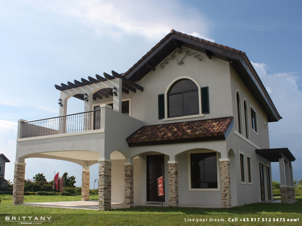Carletti Ready Home - Amore Portofino Luxury House for Sale in Exclusive Gated Community - Daang Reyna Las Pinas
