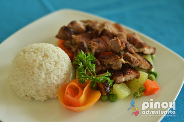 Restaurants in Boracay Island