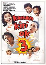 Kanan Kiri OK III (1990)