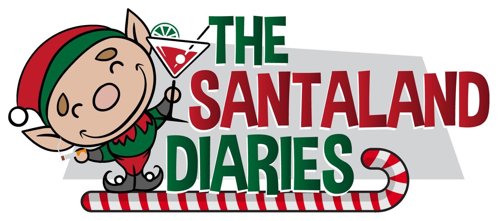 The santaland diaries essay