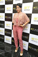 Sakshi Agarwal Inaugurates Ace Studioz Salon & Spa  0008.jpg