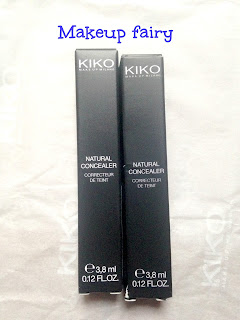 kiko_natural_concealer_review