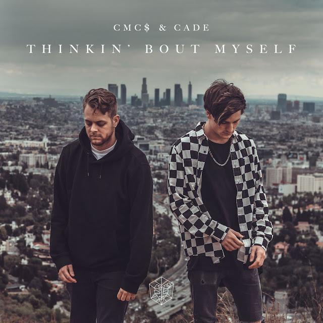 iLoveiTunesMusic.net 1400x1400%2B%252818%2529 CMC$ & CADE - Thinkin' Bout Myself - Single Cade CMC$ Dance/Electronic Exclusive New Music Single