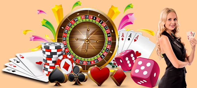 Delicious Slots The House Edge And Online Casino Games