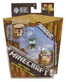 Minecraft Series 10 Stray Mini Figure