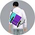 Male_Messenger Bag_메신저 백_남자 가방