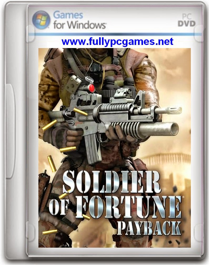 Vitorja. Com » blog archive » soldier of fortune payback crack free.