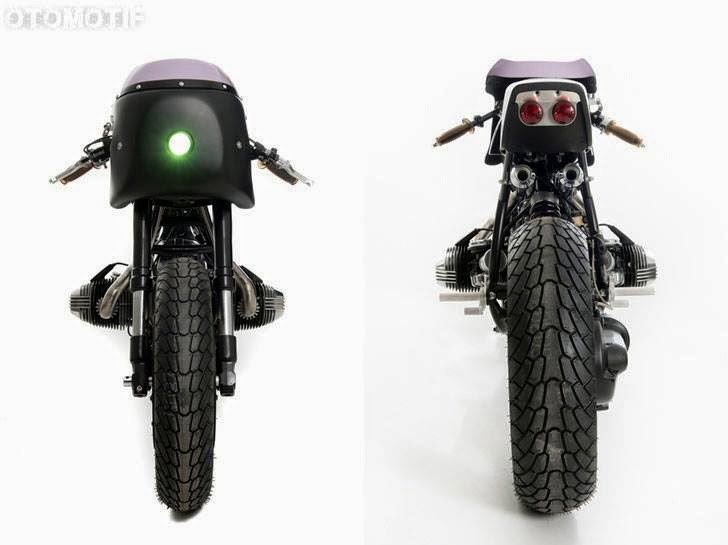 Ed Turner Motorcycles