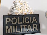Drogas são apreendidas em Cuité e Baraúna. Um veículo clonado foi apreendido em Jaçanã, RN