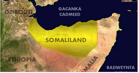 Medeshi News : Ethiopia Says Somaliland Displaced Thousands of Oromo