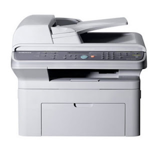 is a uncomplicated as well as reasonable key delineate organisation printer for a piddling business office as well as abode offi Samsung SCX-4521F Drivers Download, Review And Price