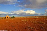 La inmensidad hecha rancho