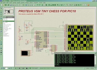 Proteus 8.0 Téléchargement