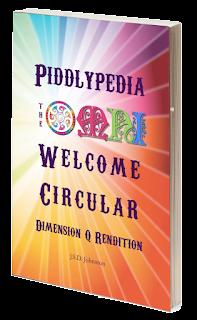 Piddlypedia 3D book
